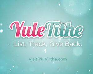 Yuletithe