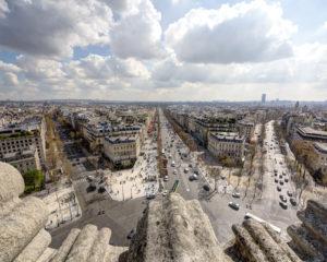 Retrospecticus: Paris Edition