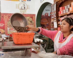 Oaxaca, Part II