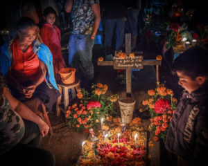 Oaxaca, Part III: Monte Albán and Cemeteries