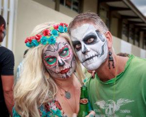 Oaxaca, Part IV: The Etla Parade