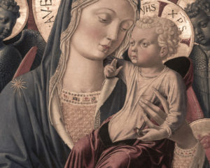 Medieval Christian Art at the DIA