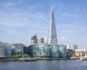 Three Views of the Thames