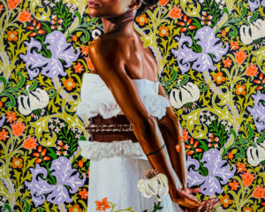 Kehinde Wiley at TMA